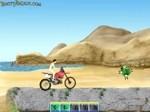 Gioca gratis a Booty Rider