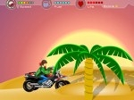 Gioca gratis a Rock Fury ATV Racing