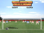 Gioco Goalkeeper Challenge