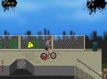 Gioco BMX Pro Style