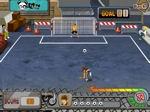 Gioca gratis a Street Football