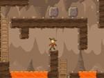 Gioca gratis a Cave Scaper