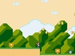 Gioca gratis a New Super Mario World 1