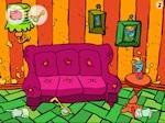 Gioca gratis a Living Room Scape