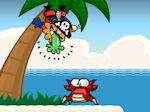Gioca gratis a Puke il pirata