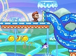 Gioca gratis a Jumping Bananas 2