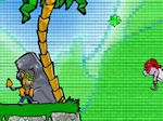 Gioca gratis a The adventures of Gyroatoms