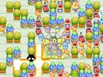 Gioca gratis a Bomberman Bomb It 2