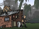 Gioco Mercenaries 2