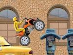 Gioca gratis a Stunt Bike