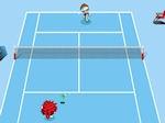 Gioca gratis a Tennis Master