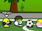 Gioca gratis a Emo Soccer