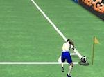 Gioca gratis a Shot Football Training