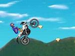Gioca gratis a Bike Challange 2