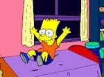 Gioca gratis a La casa dei Simpson