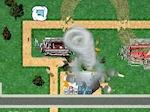 Gioca gratis a Tornado Mania