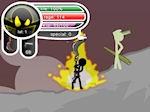 Gioca gratis a Rage 3