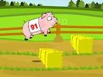 Gioca gratis a Gara di maiali