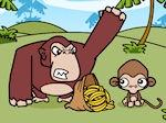 Gioca gratis a Monkey N Bananas