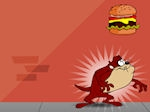 Gioca gratis a Burgers n Bombs