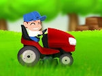Gioca gratis a Mower Move