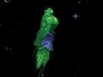 Gioca gratis a Hulk