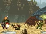 Gioca gratis a Metal Slug Brutal 2