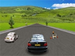 Gioca gratis a Action Driving