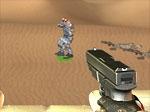 Gioca gratis a Desert Rifle