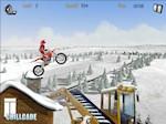 Gioco Winter Rider