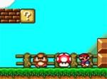 Gioca gratis a Mario Forever Flash