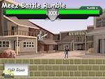 Gioco Meez Battle Rumble