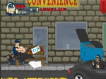 Gioca gratis a Gangster Pursuit