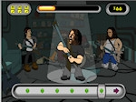 Gioca gratis a Battle of Rock