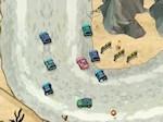 Gioca gratis a Drift Runners