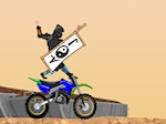 Gioca gratis a Moto Rush 2