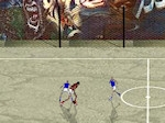 Gioca gratis a Shootin Hoops