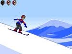 Gioco Scuola di snowboard