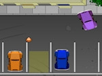 Gioca gratis a Parking Perfection 4
