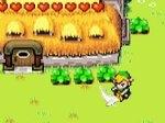 Gioco Zelda: Seeds of darkness