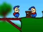 Gioca gratis a Cargo Bridge
