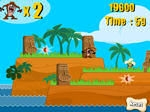 Gioca gratis a Twister Island