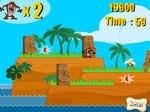 Gioco Twister Island