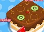 Gioca gratis a Cake Master