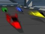 Gioca gratis a Xenon Prime Racing