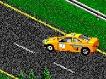 Gioca gratis a Blomby Car