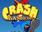 Gioca gratis a Crash Bandicoot Online