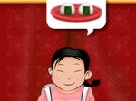 Gioca gratis a Sushi no Suki