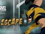 Gioca gratis a Wolverine e gli X-Men