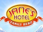 Gioco Jane's Hotel - Family Hero
